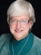 S. Katharine Hammond