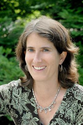 Prof. Rachel Morello-Frosch