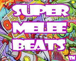 Super Melee Beats  2013 Alpha
