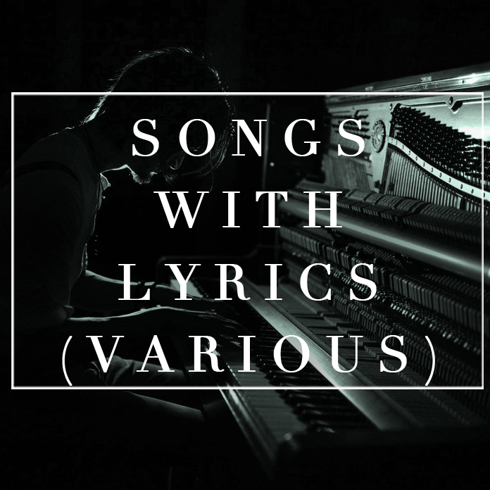 songs with lyrics various  copy.jpg