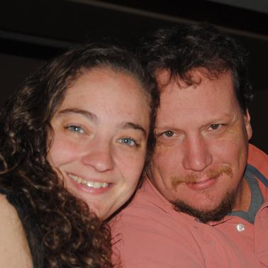 Rodney & Jenn Nicodemus