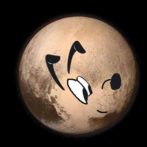 Image result for pictures of pluto