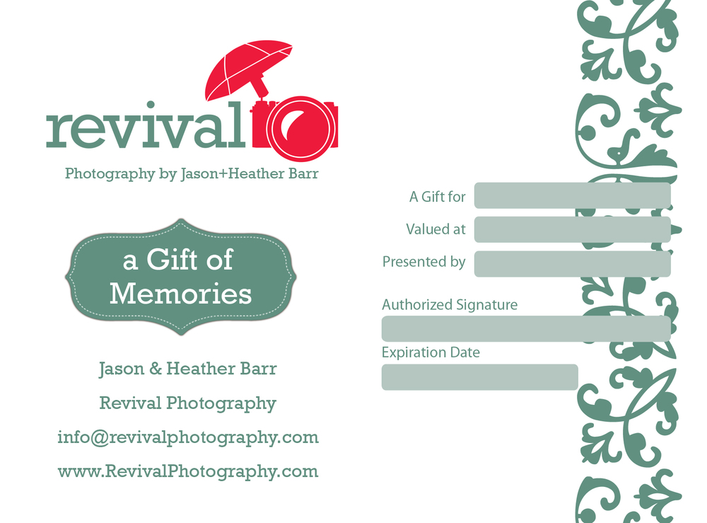 All New We Now Offer A Wedding Photography Gift Registry Revival