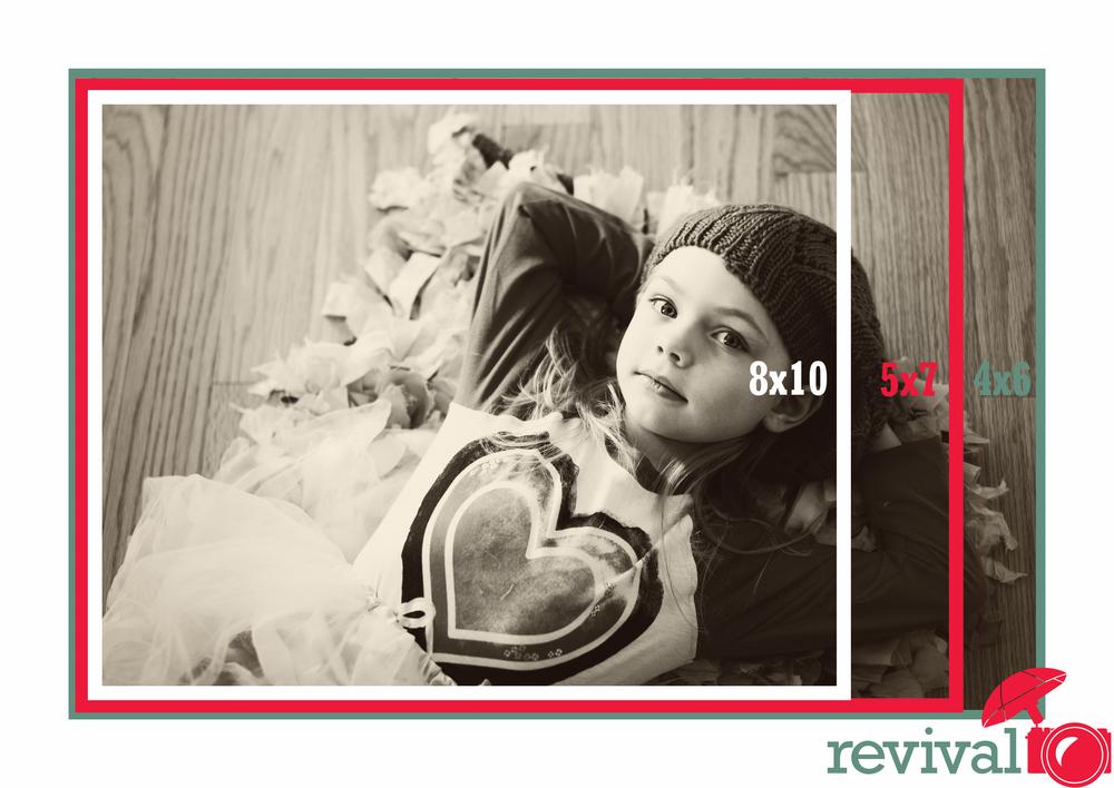 Cropped vs Full Frame - Revival Photography