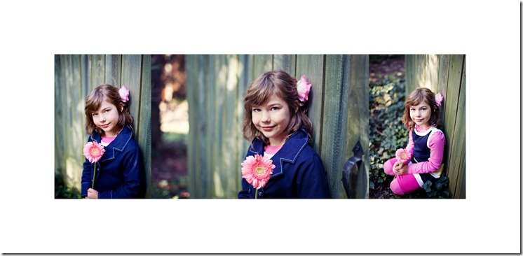 Top Child Photographer in North Carolina
