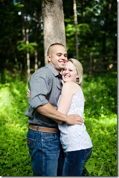 North Carolina Engagement Photographers Revival Photography