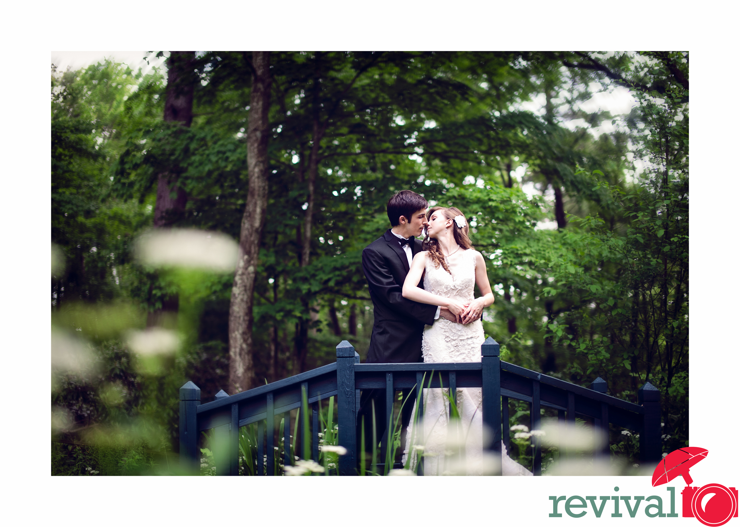 Wedding Photographers in Boone, NC Revival Photography