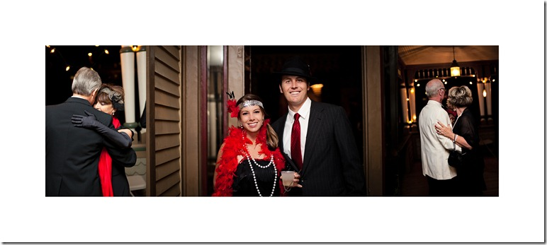 Speakeasy Party 1920s themed photos by Revival Photography
