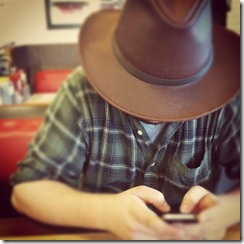 Waffle House :)