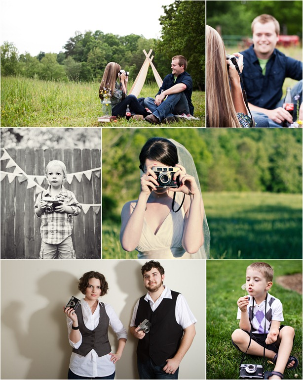 National Camera Day - Photos by Revival Photography