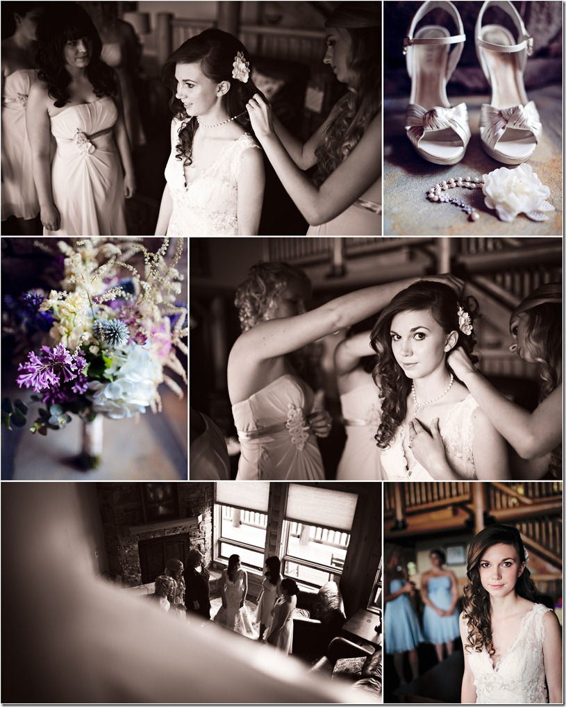 Weddings in Boone, NC Photography by Revival Photography