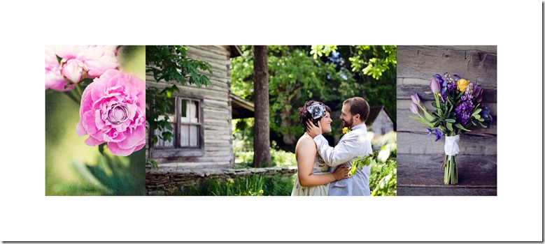 Weddings and Elopements at The Mast Farm Inn Valle Crucis, NC Photos by Revival Photography