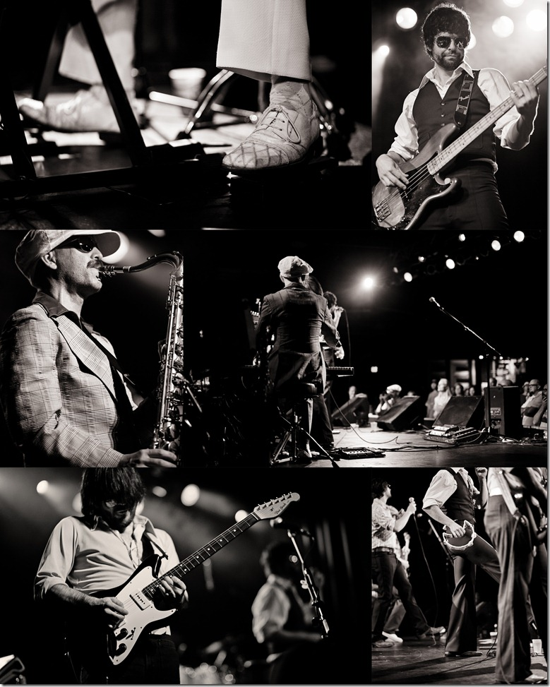 Yacht Rock Revue at The Orange Peel in Asheville, NC Photos by Revival Photography