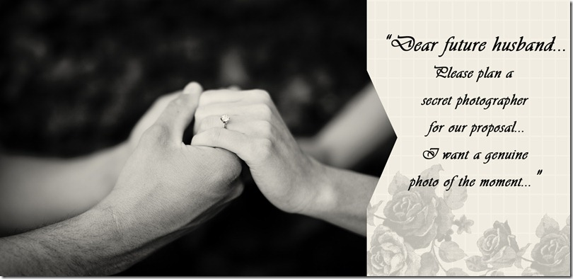 Please plan a secret photographer for our proposal Photos by Revival Photography North Carolina Photographers