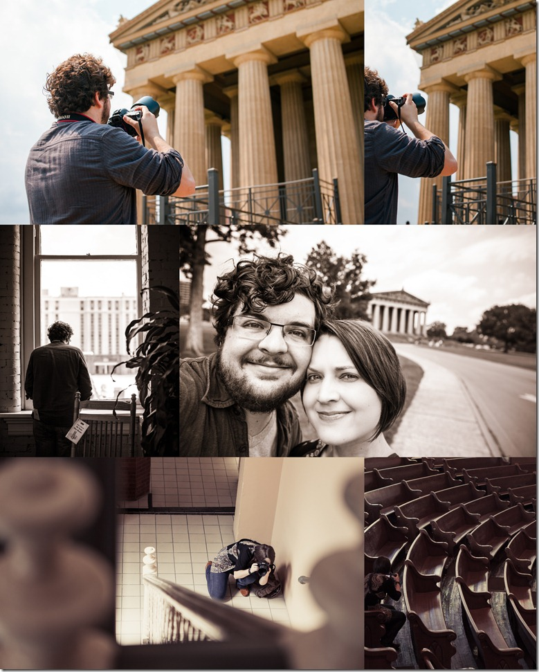 Wedding Photographers in Nashville Tennessee Revival Photography Jason and Heather Barr