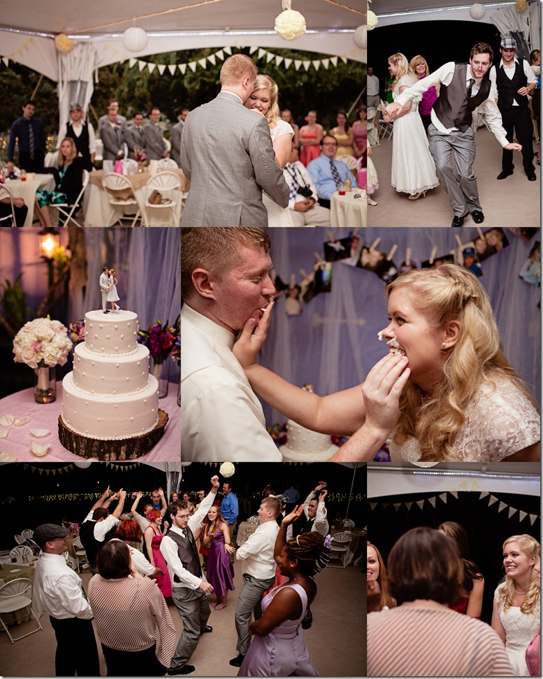 Weddings by Revival Photography Weddings at 1812 Hitching Post, Harmony North Carolina Photographers