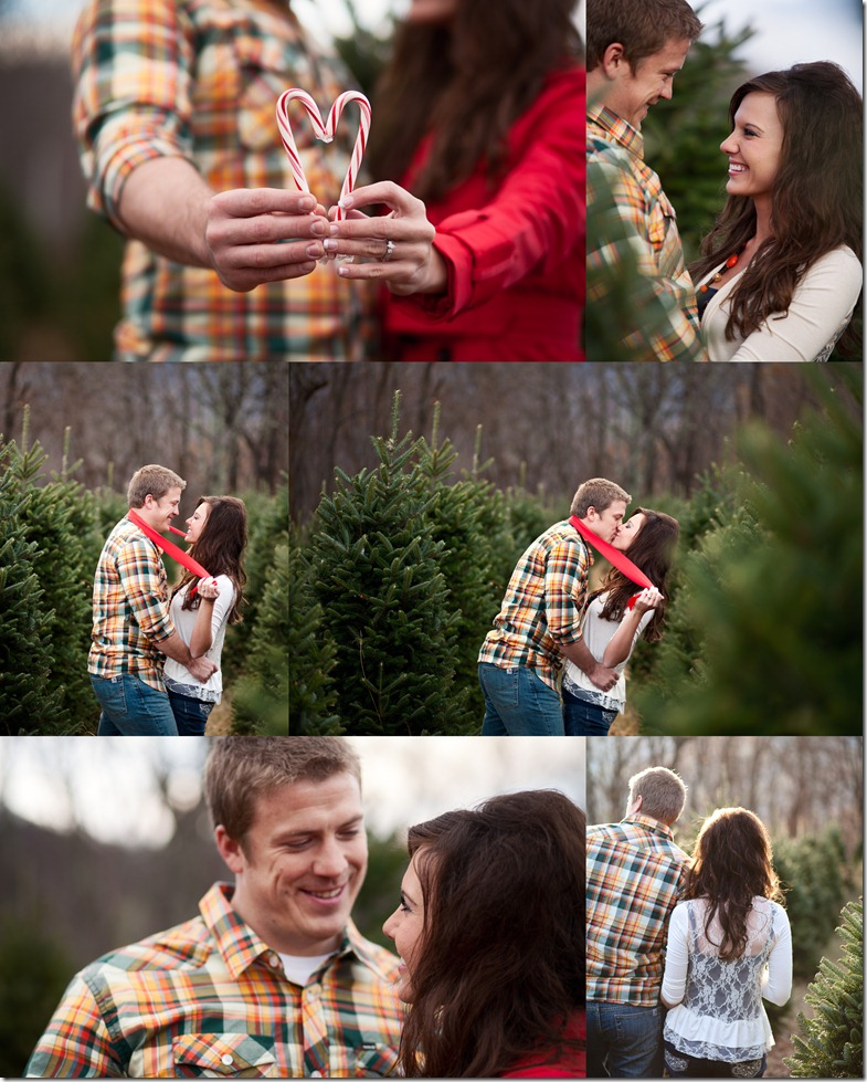 Engagement session photos by Revival Photography Jason and Heather Barr Boone, NC Photographers