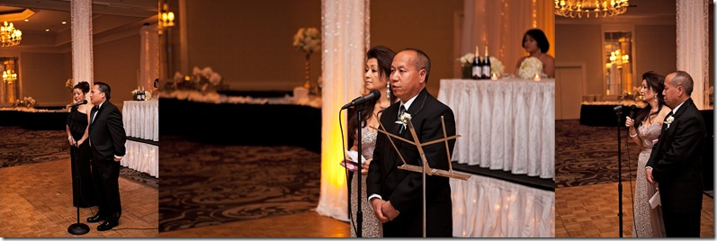 Photos by Revival Photography Hmong-America Wedding in Charlotte NC at The Blake Hotel