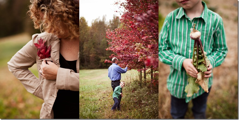 Family lifestyle session by Revival Photography North Carolina Photographers