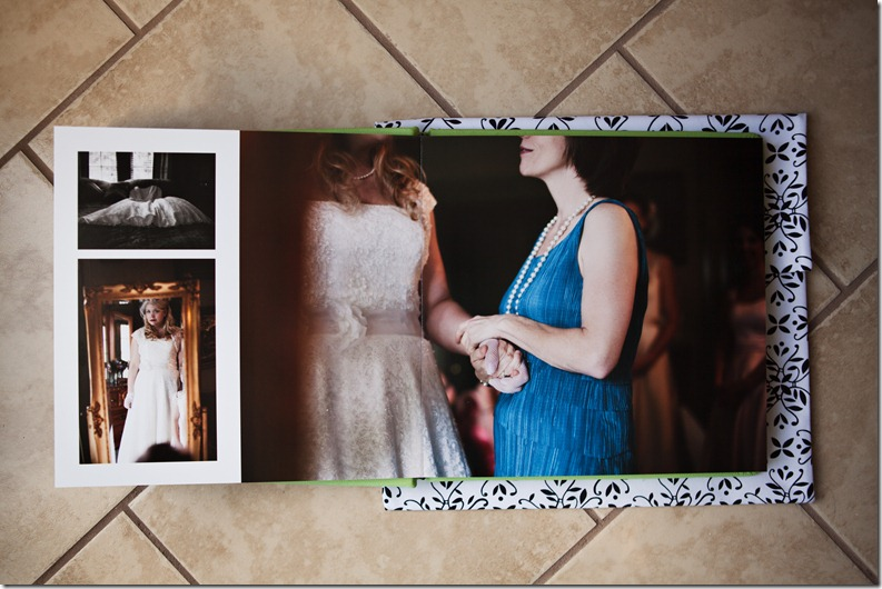"Revival Photography ""Signature Storybook"" Albums: the perfect way to tell your story."