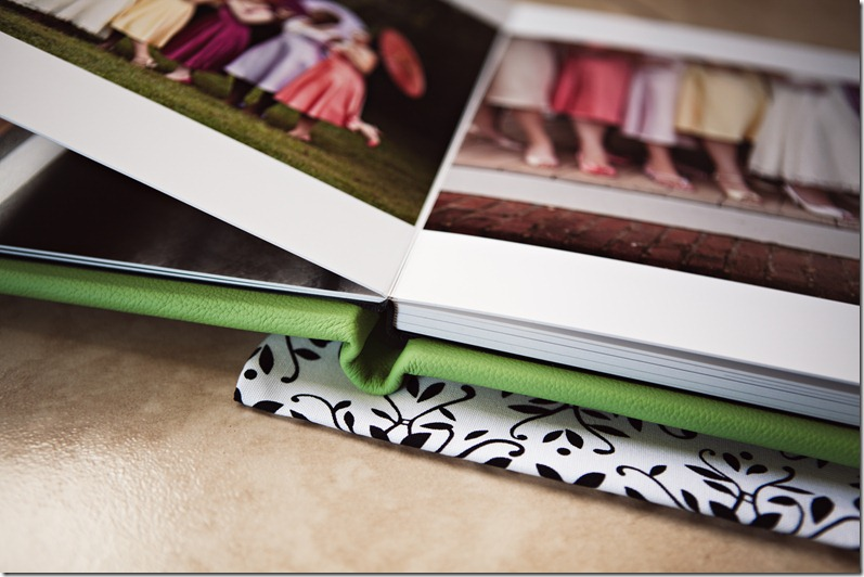 """Revival Photography """"Signature Storybook"""" Albums: the perfect way to tell your story."""