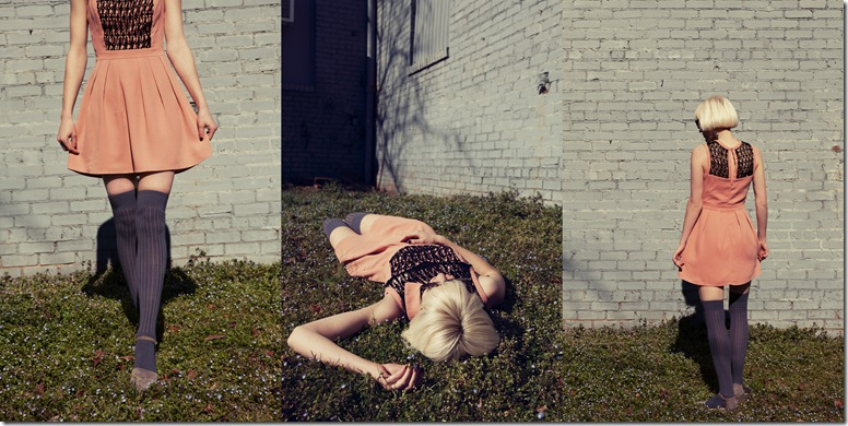 Photos by Revival Photography - Fashion Photographers based in North Carolina