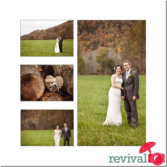 What time should my outdoor ceremony start photos by Revival Photography Photo