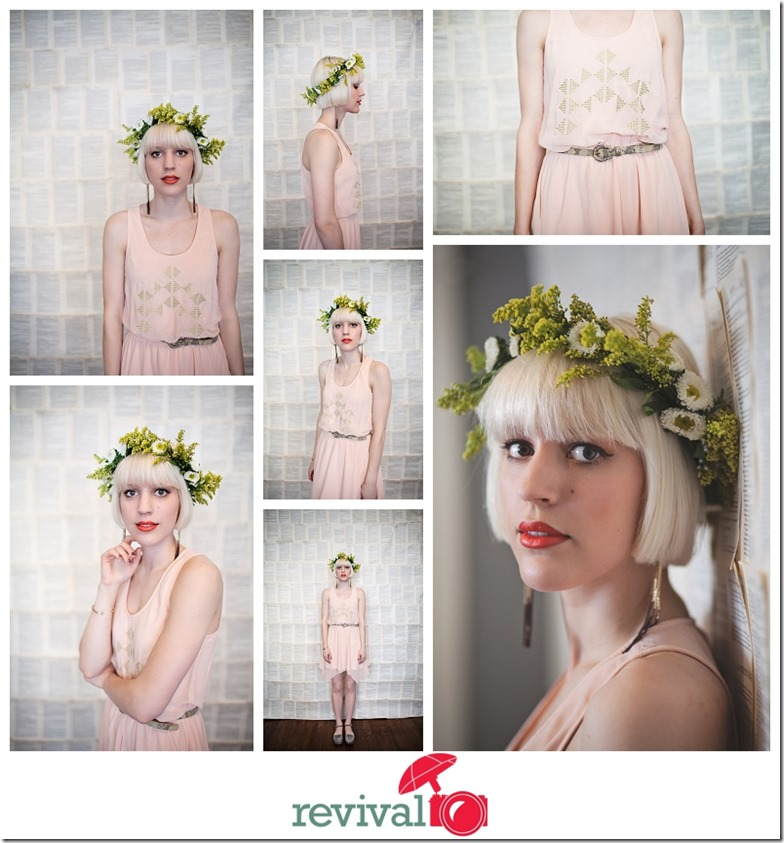 Bonte Rue Spring Sugarlips Series by Revival Photography