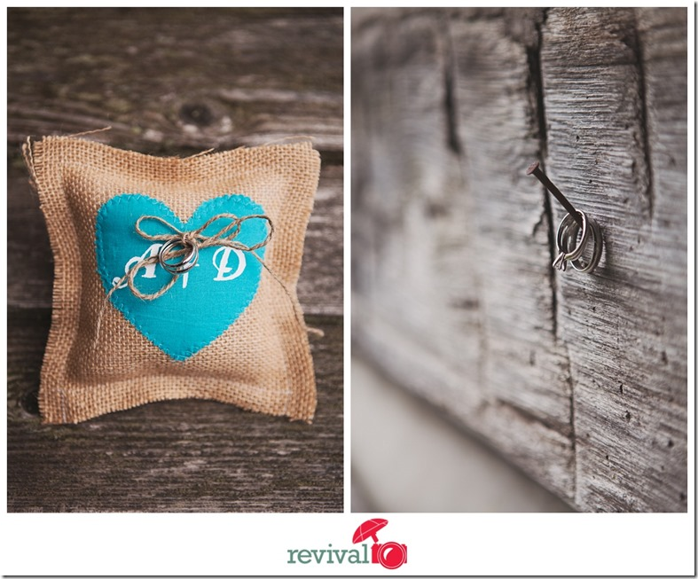 Personalized wedding details from Etsy Weddings at The Mast Farm Inn Photography by Revival Photography Photo