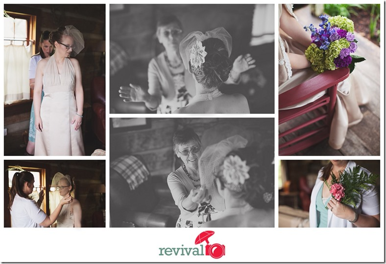 Weddings at The Mast Farm Inn Photography by Revival Photography Photo