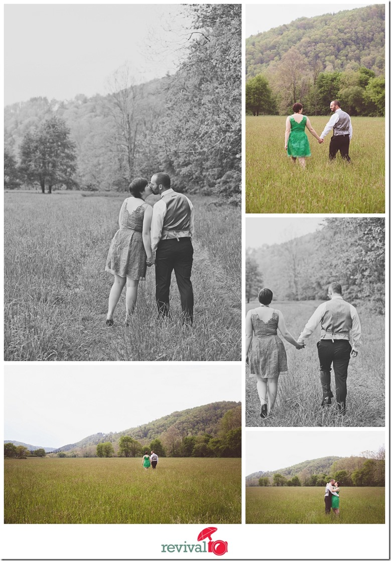 Elopement at The Mast Farm Inn Photos by Revival Photography NC Wedding Photographers Photo