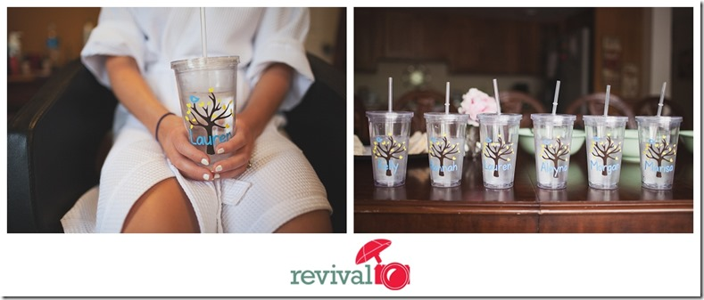 Bat Cave North Carolina Wedding at The Camp Photos by Revival Photography Photo
