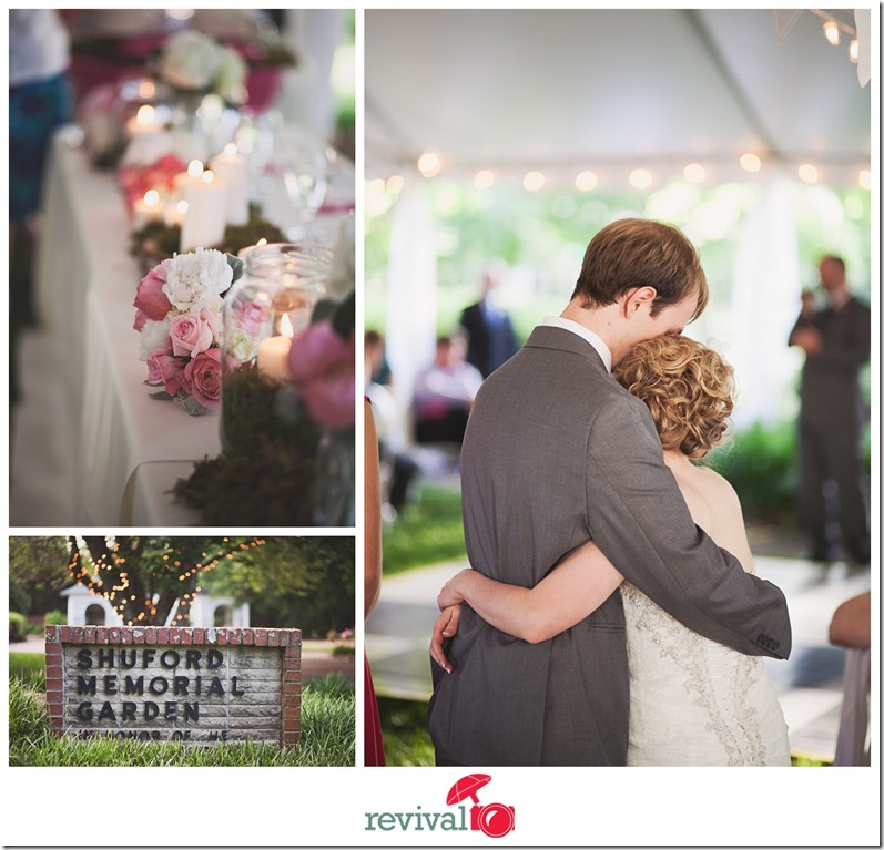 Wedding Photos by Revival Photography Shuford House and Garden Weddings in Hickory North Carolina Photos