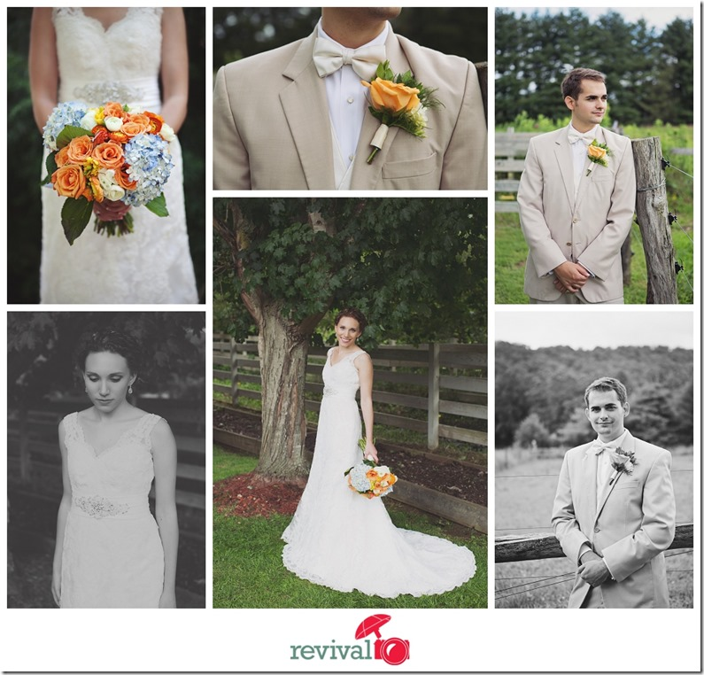 A refined mountain wedding in a relaxed country setting at the mast farm inn valle crucis nc photos by revival photography nc wedding photographers husband and wife photographers photo