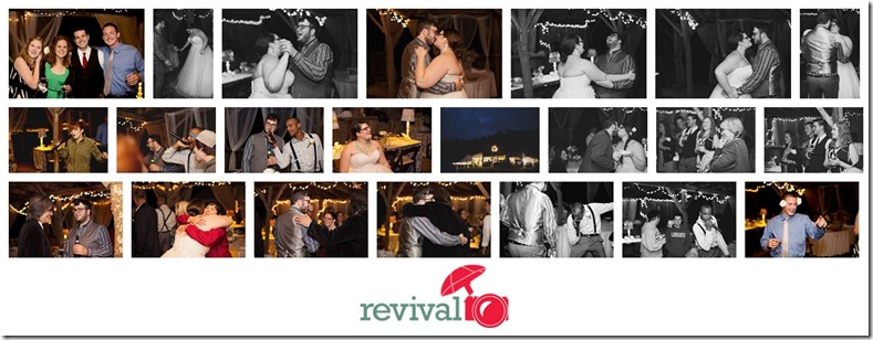 Photo by Revival Photography Rustic Fairytale Wedding White Fence Farm Weddings Photo