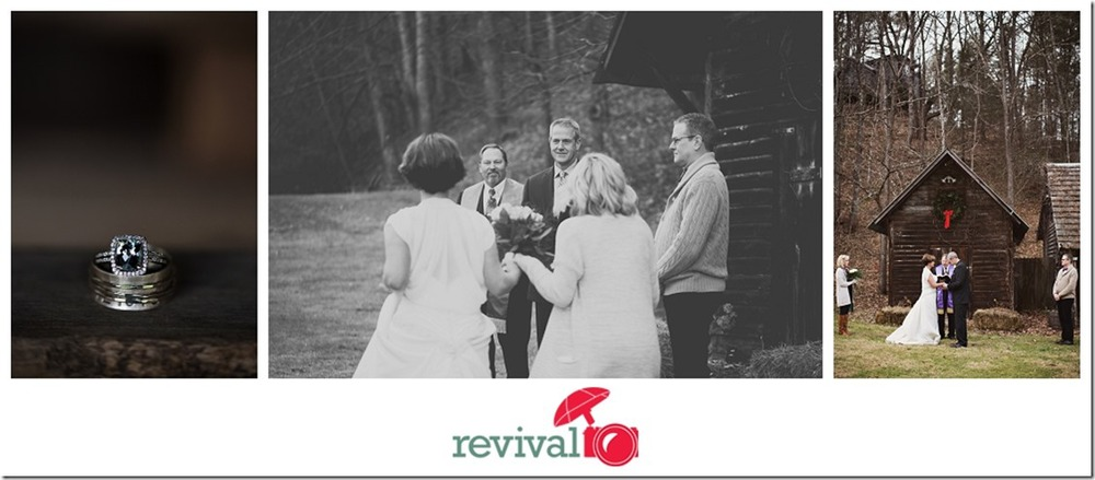 Secret in Valle Crucis an intimate elopement at The Mast Farm Inn Photos by Revival Photography NC Elopement Photographers Photo