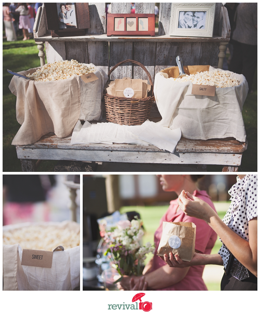 Creative ideas for your wedding How to Plan a DIY Vintage Rustic Chic Wedding Keeping it Thrifty Photos by Revival Photography Photo