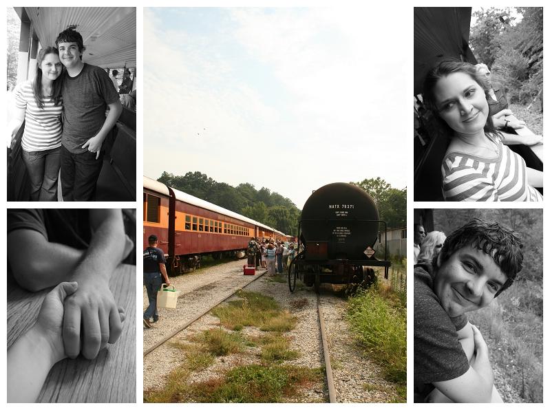 Great Smoky Mountain Railroad Photos