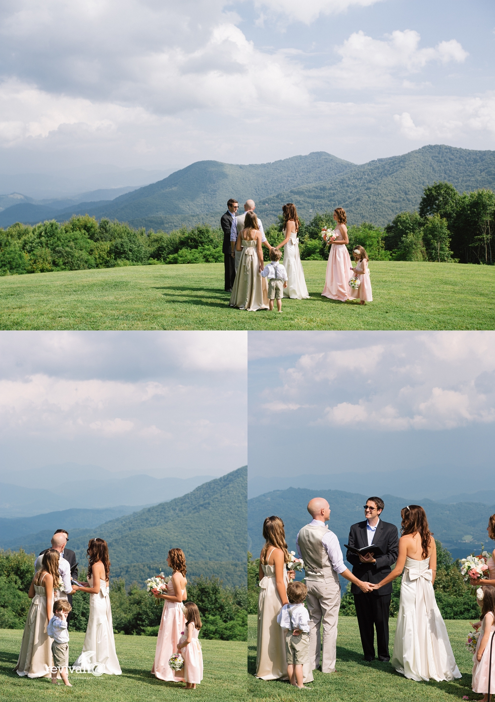 Photos by Revival Photography Weddings at The Swag Mountaintop Inn Waynesville NC Weddings NC Wedding Photographers www.revivalphotography.com