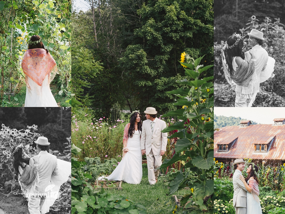 Photos by Revival Photography Mountain Destination Elopement at The Mast Farm Inn Valle Crucis NC Elopement Packages NC Wedding Photographer Revival Photography Elopement Photographer www.revivalphotography.com