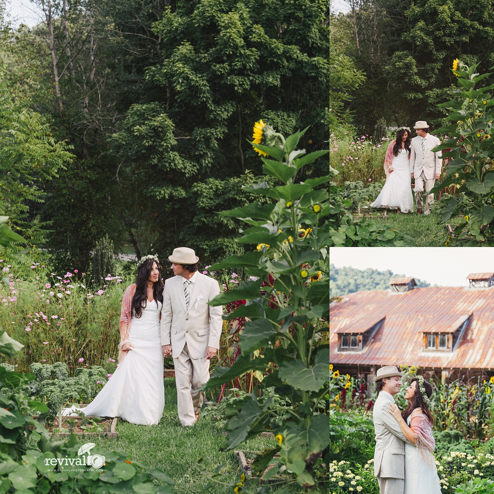 Sarah Carlos A Mountain Destination Elopement In Valle Crucis Nc