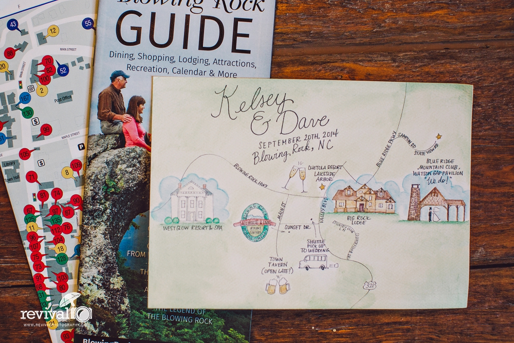 Guest Guides: Things to Do in the Area. Gather some ideas/maps/favorite spots and gift to your guests. If they're staying the weekend, they'll have lots of fun exploring the town and areas that you love!