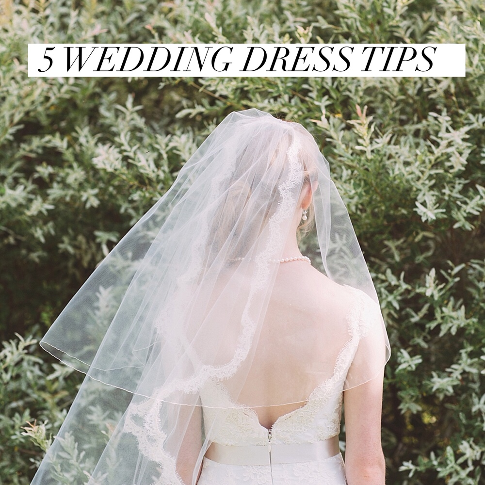 5 Wedding Dress Tips (to finding the dress that is both lovely, AND comfortable) Revival Photography Blog