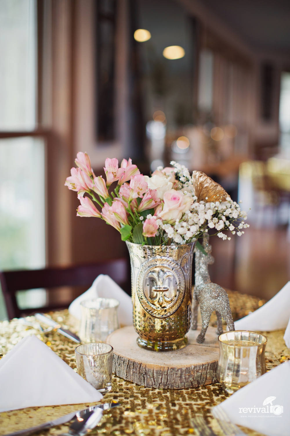 Types of centerpieces for weddings we re kind in