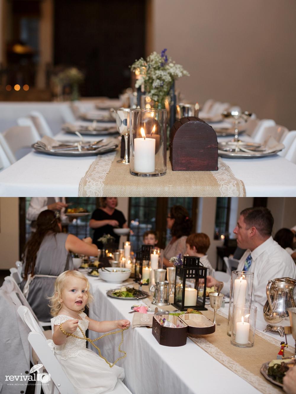 Fun and creative centerpieces for weddings centerpieces for weddings by Revival Photography www.revivalphotography.com