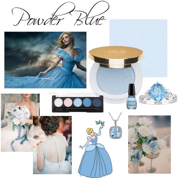 2015 Wedding Trends Vintage Powder Blue Cinderella inspired www.revivalphotography.com