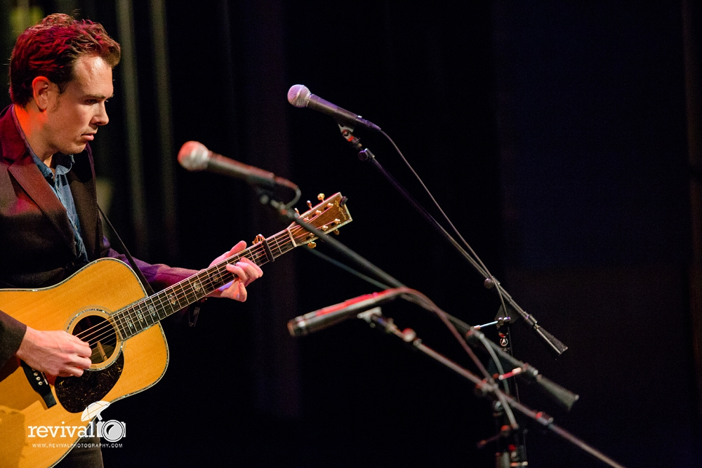 Sarah Jarosz in concert at J.E. Broyhill Civic Center in Lenoir, NC Photos by Revival Photography NC Photographers