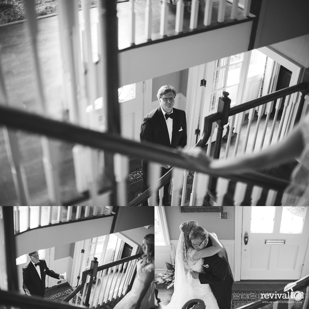 9 Tips for Great Pre-Ceremony Photos by Revival Photography NC Wedding Photographers www.revivalphotography.com