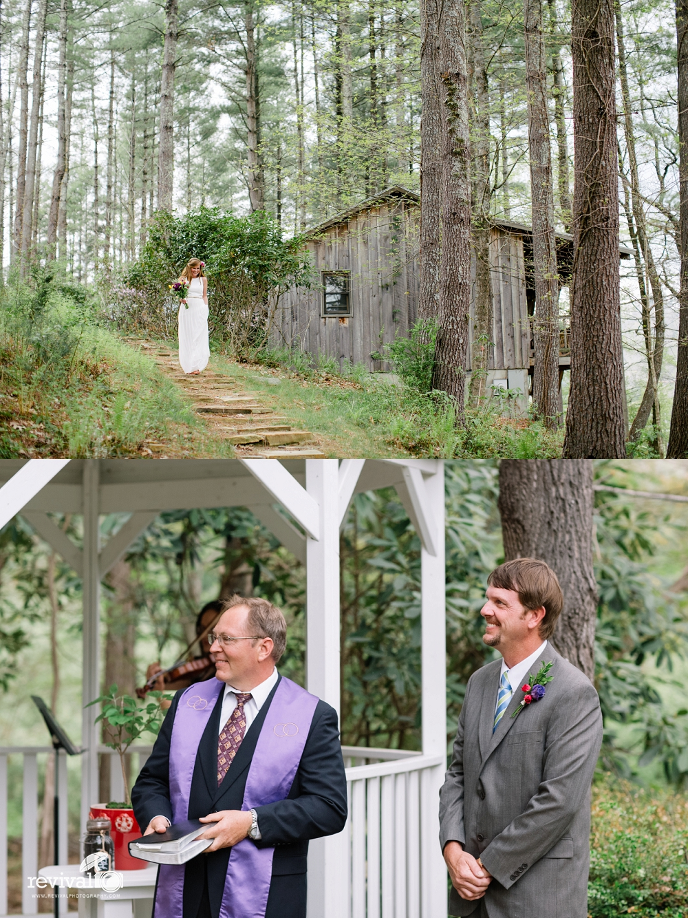 Alison + Gregory: A Heartfelt Destination Elopement at The Mast Farm Inn, Valle Crucis, NC www.revivalphotography.com