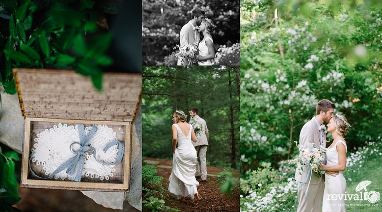 Heidi Grant A Vintage Rustic Inspired Destination Wedding In The Blue Ridge Mountains